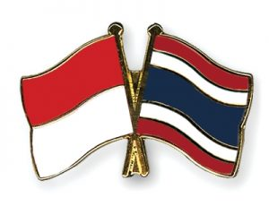 Indonesia-Thailand Youth Exchange Program