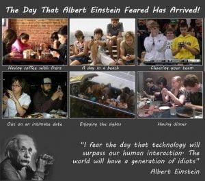The technology will surpass human interaction