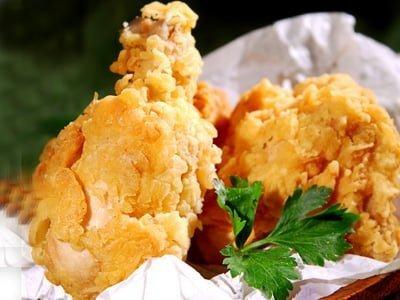 Resep Masakan: Ayam Goreng Tepung
