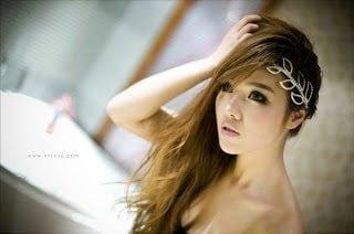 guru Cantik dan Sexi di China