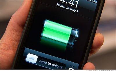 7 Tips Menjaga Baterai Smartphone
